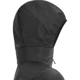 GORE WEAR R5 Gore-Tex Infinium Soft Lined Capuchon Jas Dames, zwart